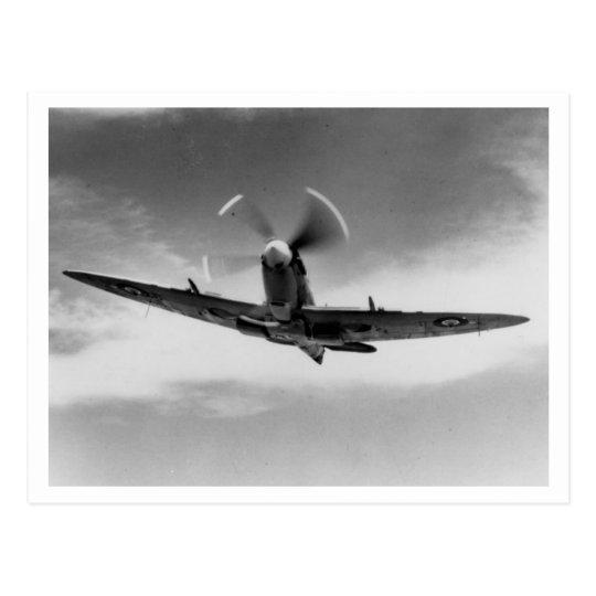 Battle of Britain & The Blitz: #46 Spitfire