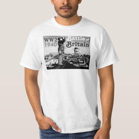 Battle of Britain - WW2 1940 T-Shirt