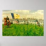 Battle of Chippewa Poster