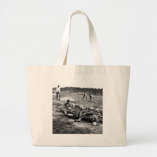 Battle of Cold Harbor, 1864 Jumbo Tote Bag