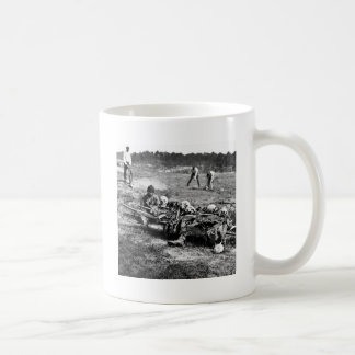 Battle of Cold Harbor, 1864 Coffee Mugs