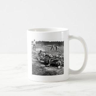 Battle of Cold Harbor, 1864 Coffee Mugs