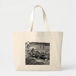 Battle of Cold Harbor, 1864 Jumbo Tote Bag