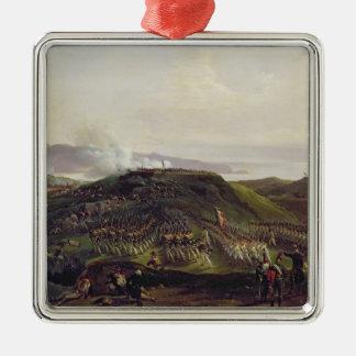 Battle of Croix des Bouquets Christmas Ornament