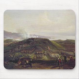 Battle of Croix des Bouquets Mouse Mat