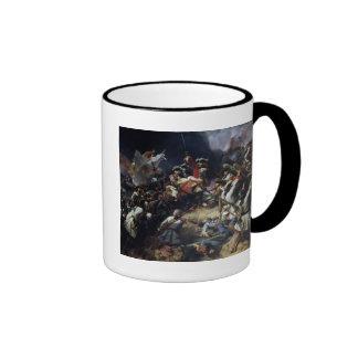 Battle of Denain, 24th July 1712, 1839 Mug