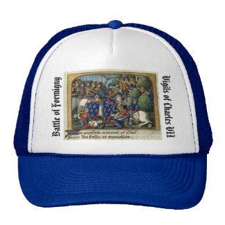 Battle of Formigny Trucker Hat