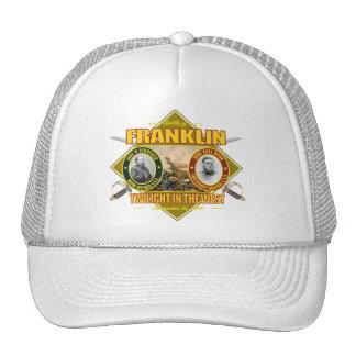 Battle of Franklin Trucker Hat