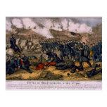 Battle of Fredericksburg Postcards