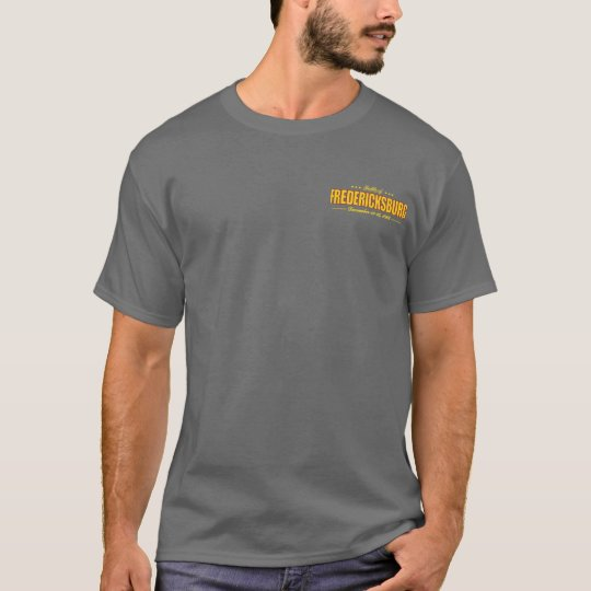 Battle of Fredericksburg T-Shirt