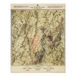 Battle of Gettysburg 15 Poster