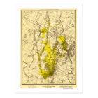 Battle of Gettysburg 3 Postcard