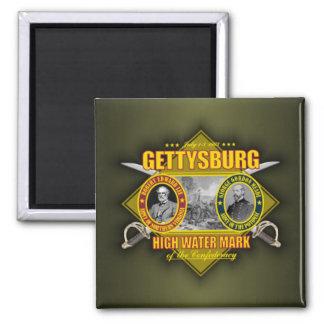 Battle of Gettysburg Magnet