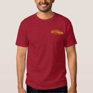 Battle of Gettysburg Tee Shirts