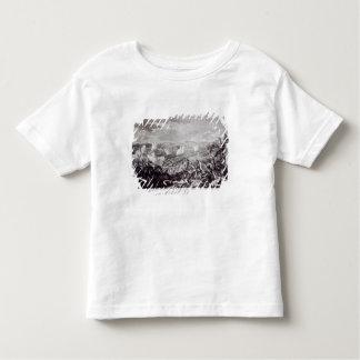 Battle of Lobositz, 1st October 1756 Toddler T-Shirt
