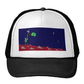 Battle of Mt. Chrezalvia Trucker Hat