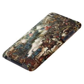 Battle of Pea Ridge iPod Touch Covers