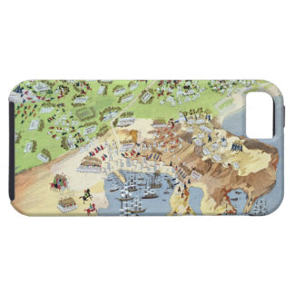 Battle of Piraeus, from the Pictorial History of t iPhone 5 Covers