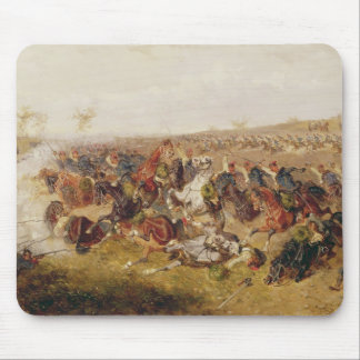Battle of Schweinschaedel, 29th July 1866 Mouse Mat