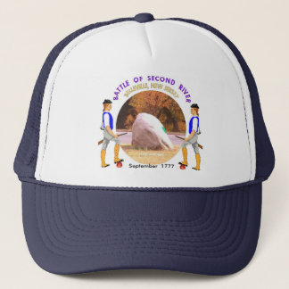 Battle of Second River Hat