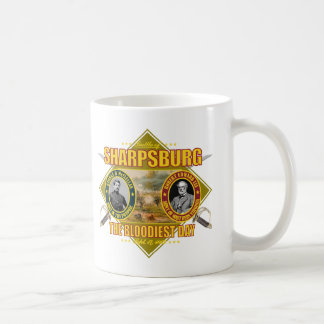 Battle of Sharpsburg (Antietam) Coffee Mug