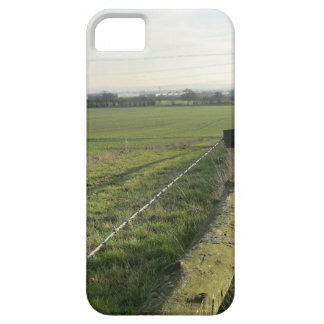 Battle of Shrewsbury Site iPhone 5 Cases