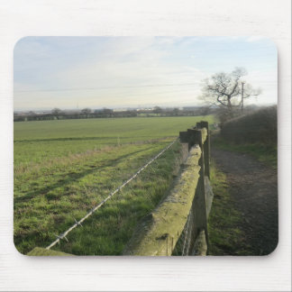 Battle of Shrewsbury Site Mousepads