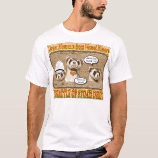Battle of Stoats Drift T-Shirt