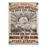 Battle Of The Alma Poster