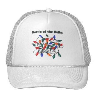 Battle of the Bulbs Trucker Hat