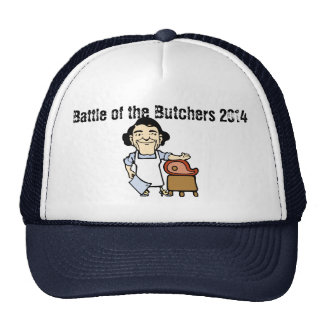 Battle of the Butcher 2014 v2 Cap