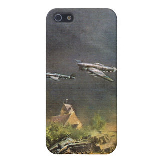 Battle of the liberation of France Case For iPhone 5