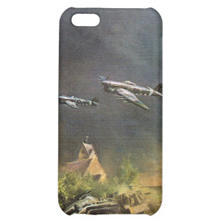 Battle of the liberation of France iPhone 5C Case