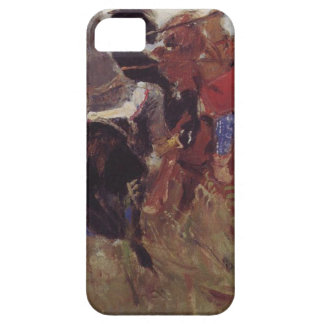 Battle of the Scythians with the Slavs Viktor Case For The iPhone 5