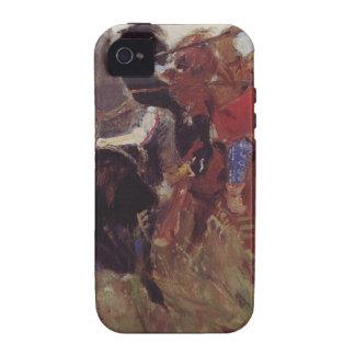 Battle of the Scythians with the Slavs Viktor iPhone 4/4S Cover