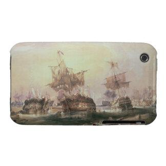 Battle of Trafalgar, 21st October 1805 iPhone 3 Cover