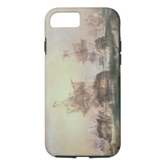Battle of Trafalgar, 21st October 1805 iPhone 7 Case