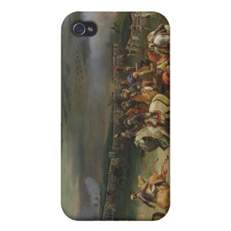 Battle of Valmy, 20th September 1792, 1835 iPhone 4/4S Covers