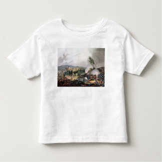 Battle of Vittoria,etched by I. Clark Toddler T-Shirt