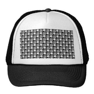 Battle Rosary Trucker Hats