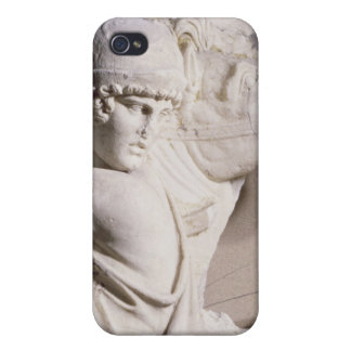 Battle scene, c.169 iPhone 4/4S cover