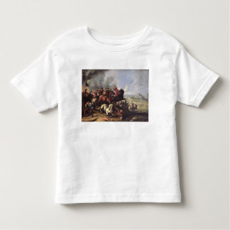 Battle Scene Toddler T-Shirt