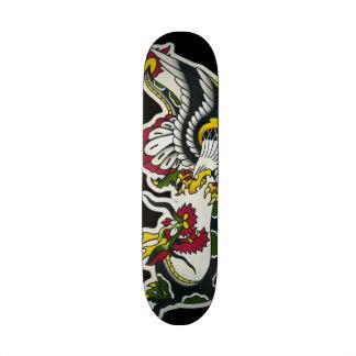battle skate board decks