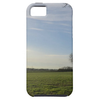 Battlefield in Shrewsbury iPhone 5 Cases