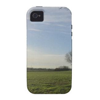 Battlefield in Shrewsbury Vibe iPhone 4 Covers
