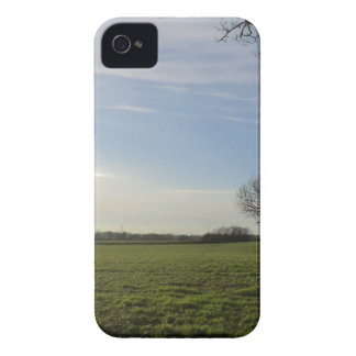 Battlefield in Shrewsbury iPhone 4 Case