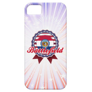 Battlefield MO iPhone 5 Cover