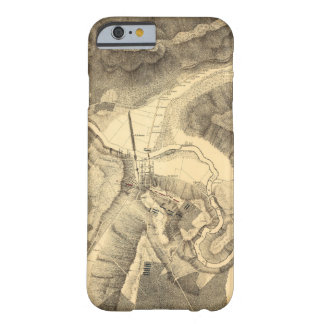 Battlefield of Waynesboro, Virginia March 2nd 1865 Barely There iPhone 6 Case