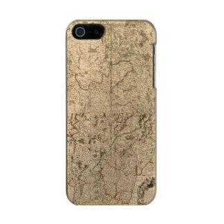 Battlefields and Roman roads Incipio Feather® Shine iPhone 5 Case