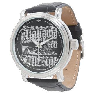 Battleship Alabama eWatch Watch